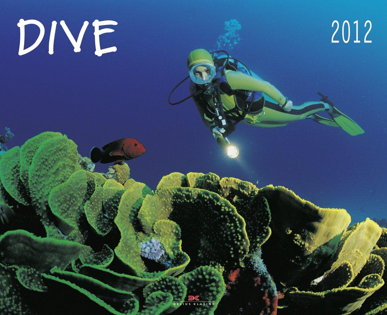 Dive 2012