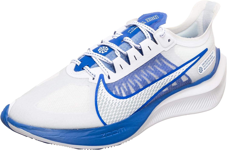 Nike Zoom Gravity Mens Bq3202-100 Size 12.5