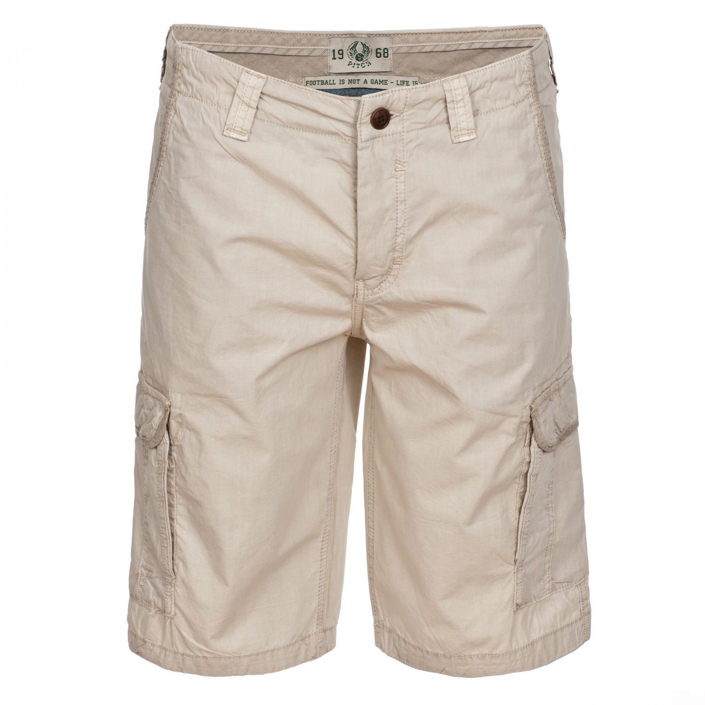 Jako short cargo - sand - Shorts-Herren