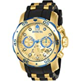 Invicta Men's 17887 Pro Diver Blue-Accented and...
