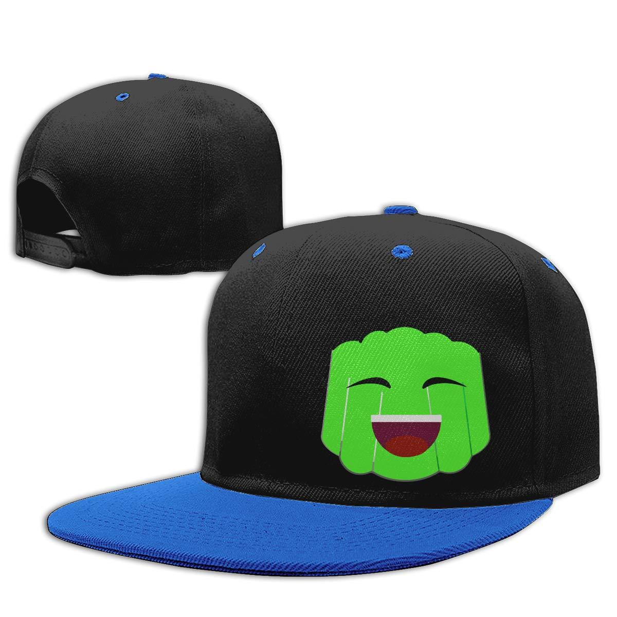 Cartoon Jelly1 Fashion Hip-Hop Baseball Caps NMG-01 Women Men Dad Hat