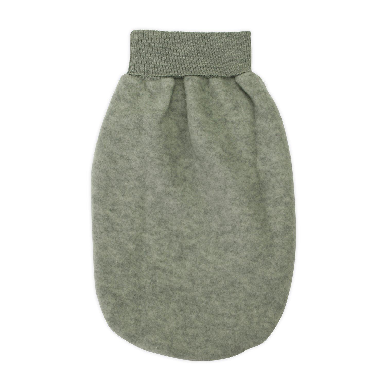 Engel Sacco nanna in pile, lana vergine, a forma di angioletto, 3 colori Engel-Natur kb575000
