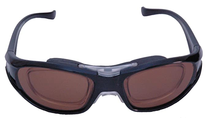 RxMono3D Gafas de Sol con Inserción Rx sin Vidriar: Amazon ...