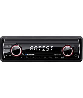 51605a075 Blaupunkt Colombo ML 110 Car Stereo System: Amazon.in: Electronics