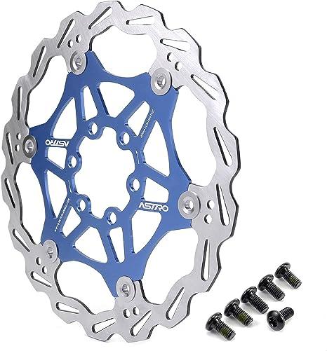 Disco de freno flotante para bicicleta de montaña o ruta, 160 ...