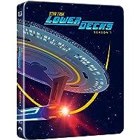 Star Trek - Lower Decks - Temporada 1 (Steelbook)