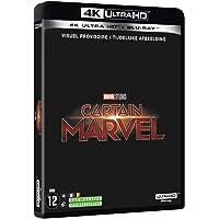 Captain Marvel [4K Ultra HD