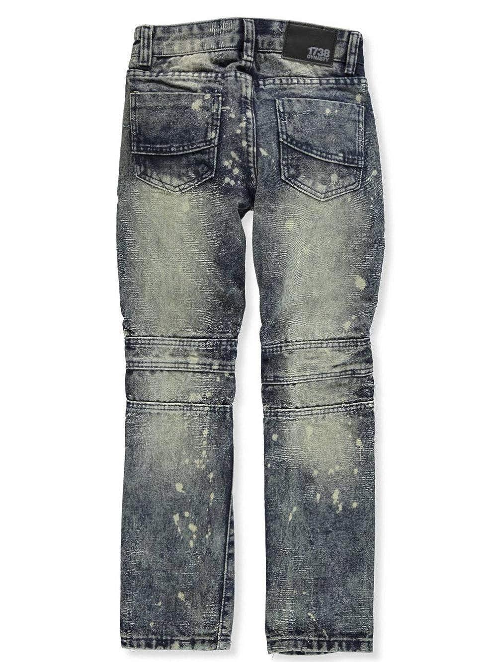 1738 Dynasty Boys Jeans