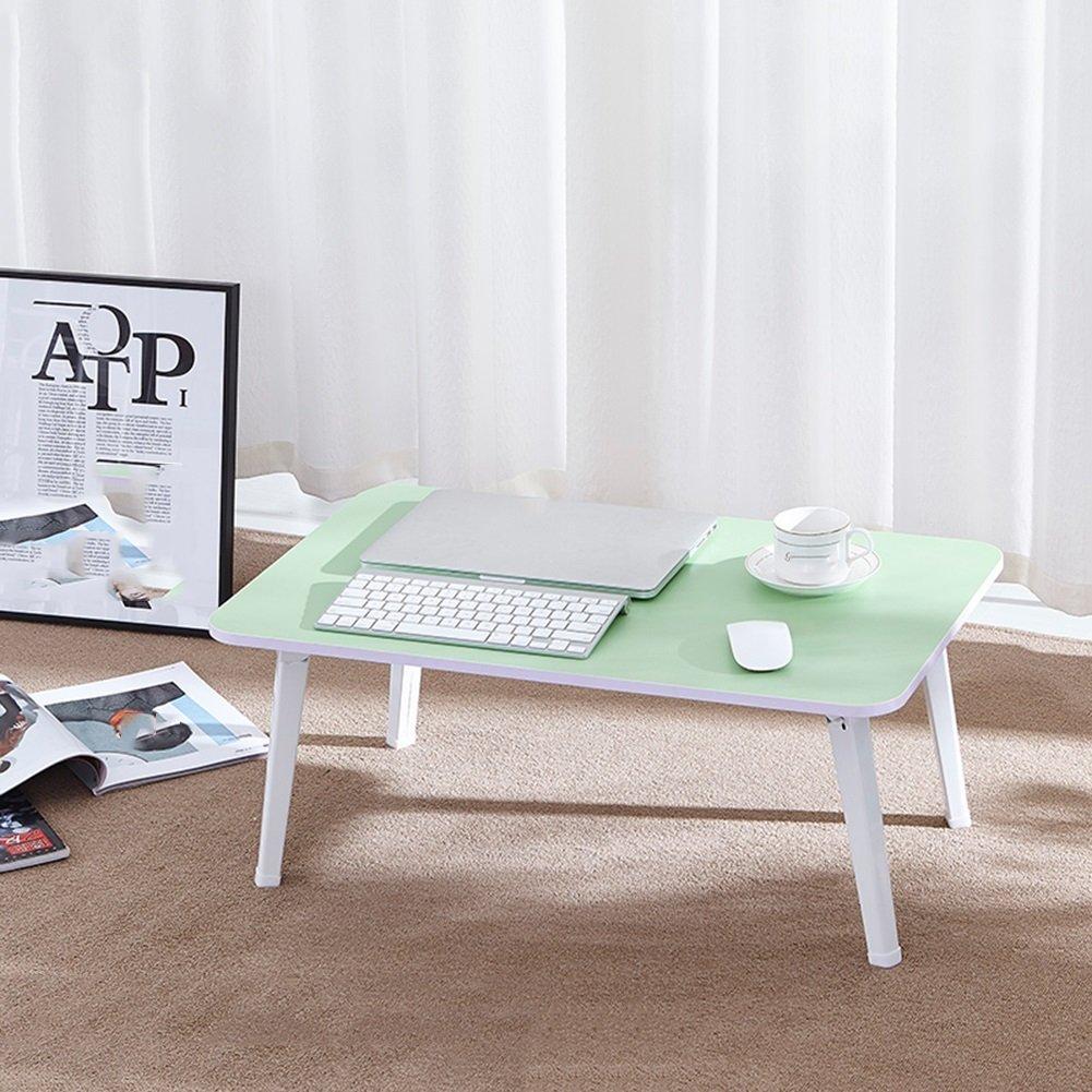 PENGFEI Lapdesks Table Portative Supports Ordinateurs Portables Portable Multifonction Pratique Un Dortoir Étudiant