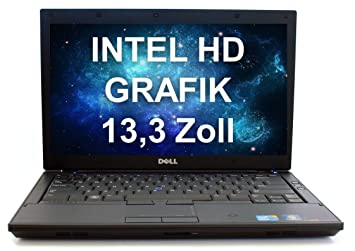 DELL Latitude E4310 13,3 portátil (Core i5 2.53 GHz, 4 GB RAM, 250 GB HDD, UMTS, Win 7): Amazon.es: Informática