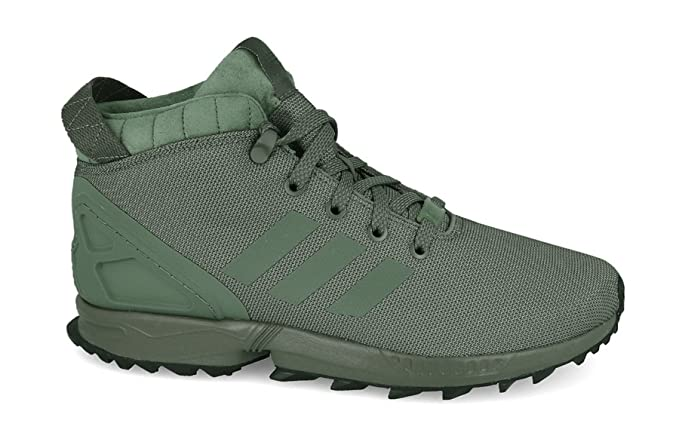 new product big discount top brands adidas Zx Flux 43228 Tr By9434 Men's Boots