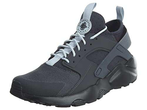 41dcbf71dd0f Nike Men s s Air Huarache Run Ultra Shoes Blue  Amazon.co.uk  Shoes ...