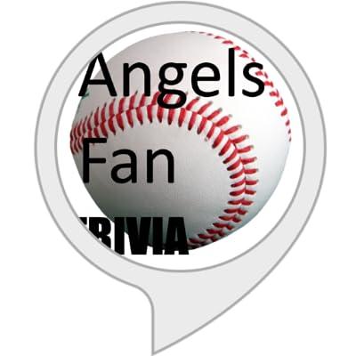 Los Angeles Angels Fan Trivia
