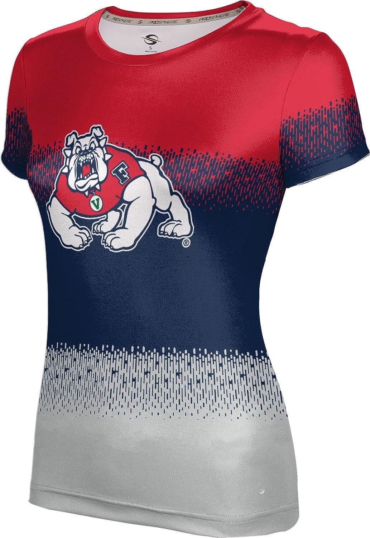 ProSphere Fresno State University Mens Performance T-Shirt Drip