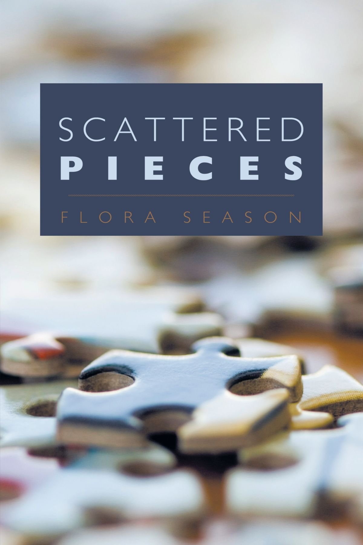Download Scattered Pieces pdf epub