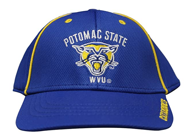 Rob sTees Potomac State College Of West Virginia University Knit ... 9464898de87