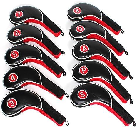 12 piezas numeradas para cabezas de cubierta superior valorada en ...