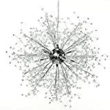 DNS Modern Crystals Chandeliers,Ceiling Lights