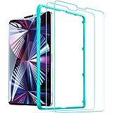 ESR - Protetor de tela para iPad Air 4 2020 / iPad Pro 11 2021/2020/2018, protetor de tela de vidro temperado transparente 9H