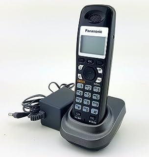 amazon com panasonic kx tga931t accessory cordless handset only rh amazon com panasonic model no. kx-tga931t manual panasonic kx-tga931t manual download