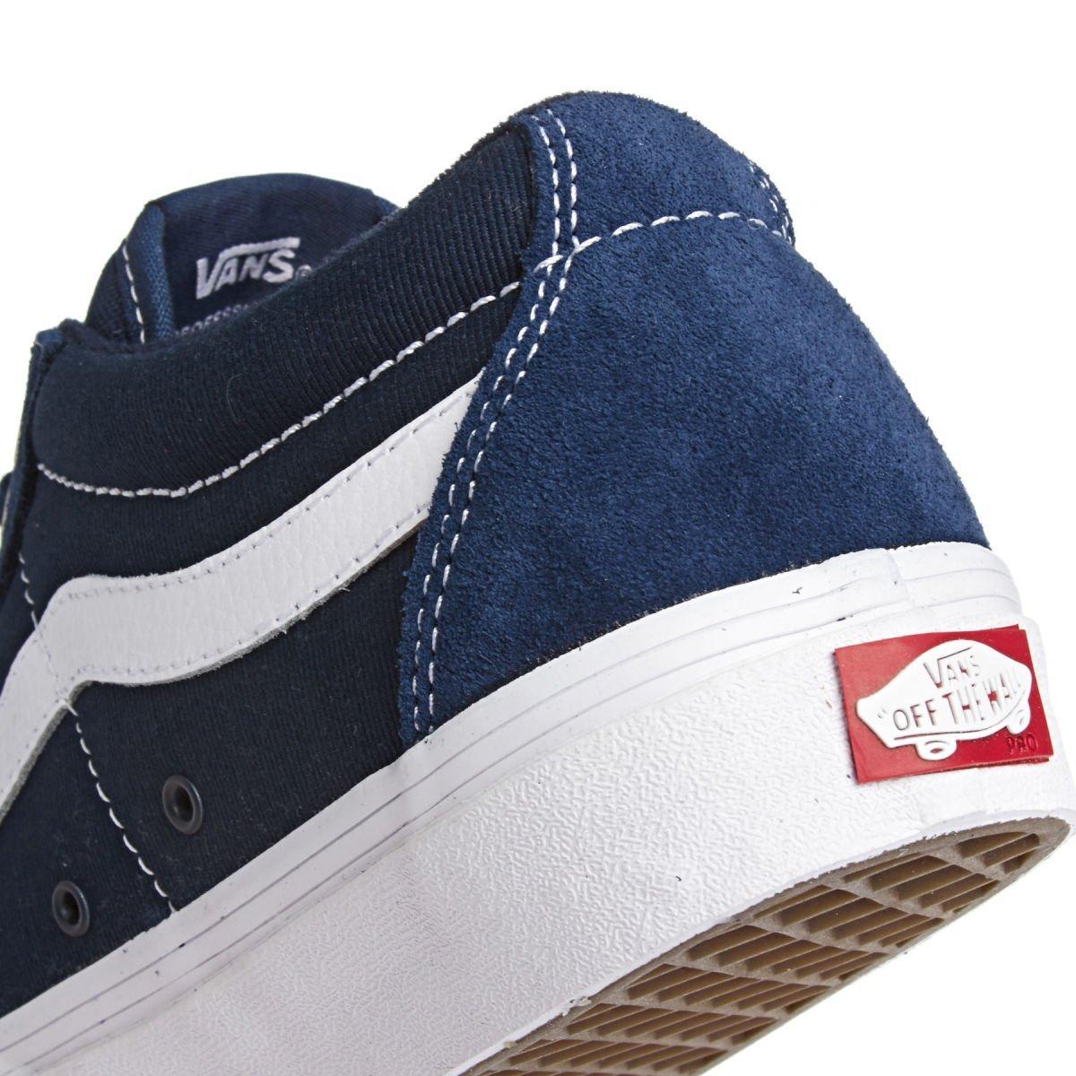 3130892e7bd84c Skate Shoe Men Vans TNT SG  Amazon.co.uk  Sports   Outdoors