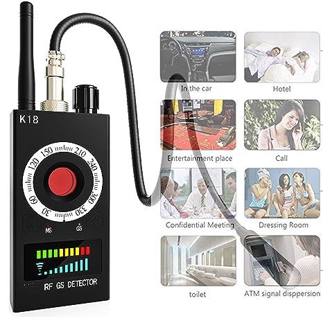 Amazon.com: RF-Barredora Negro: Electronics