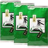 掛川茶 深蒸し茶 1000(100g×3袋セット)ためしてガッテン 静岡 お茶 日本茶 緑茶 深むし茶