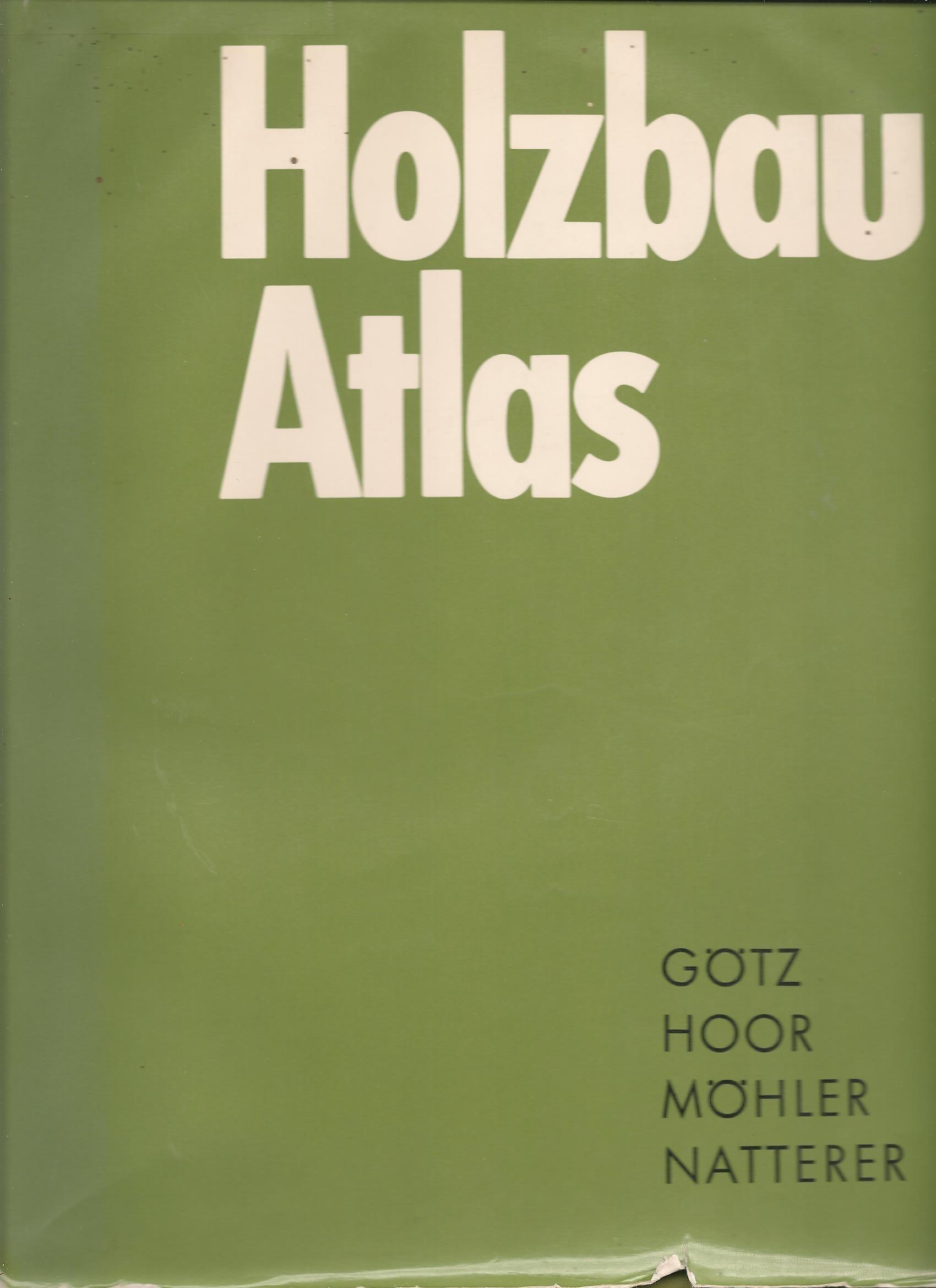 Holzbau-Atlas.