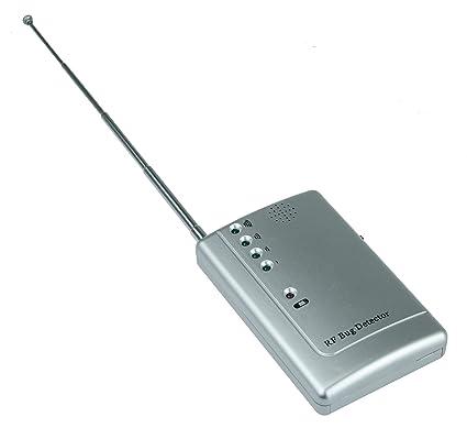 Kobert - Goods Detector de micrófonos por radiofrecuencia, dispositivo espía