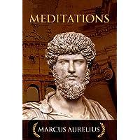 Meditations by Marcus Aurelius  Paperback