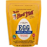 Bob's Red Mill GF Egg Replacer, Resealable Stand up Bag, 12 OZ (Pack of 1)