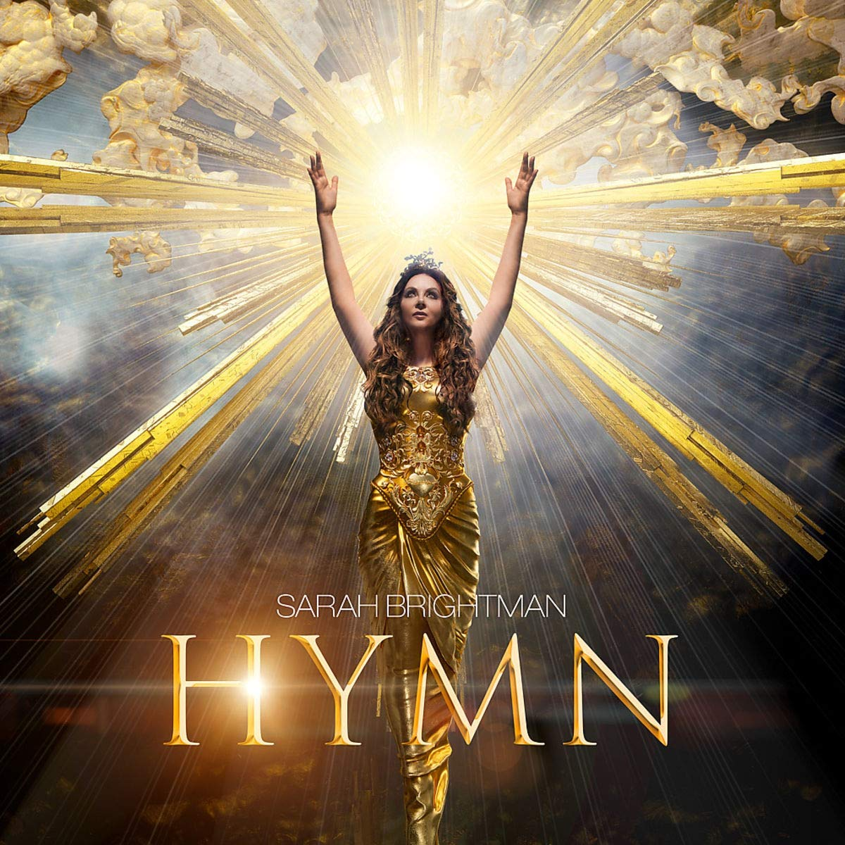 Hymn by Decca Gold