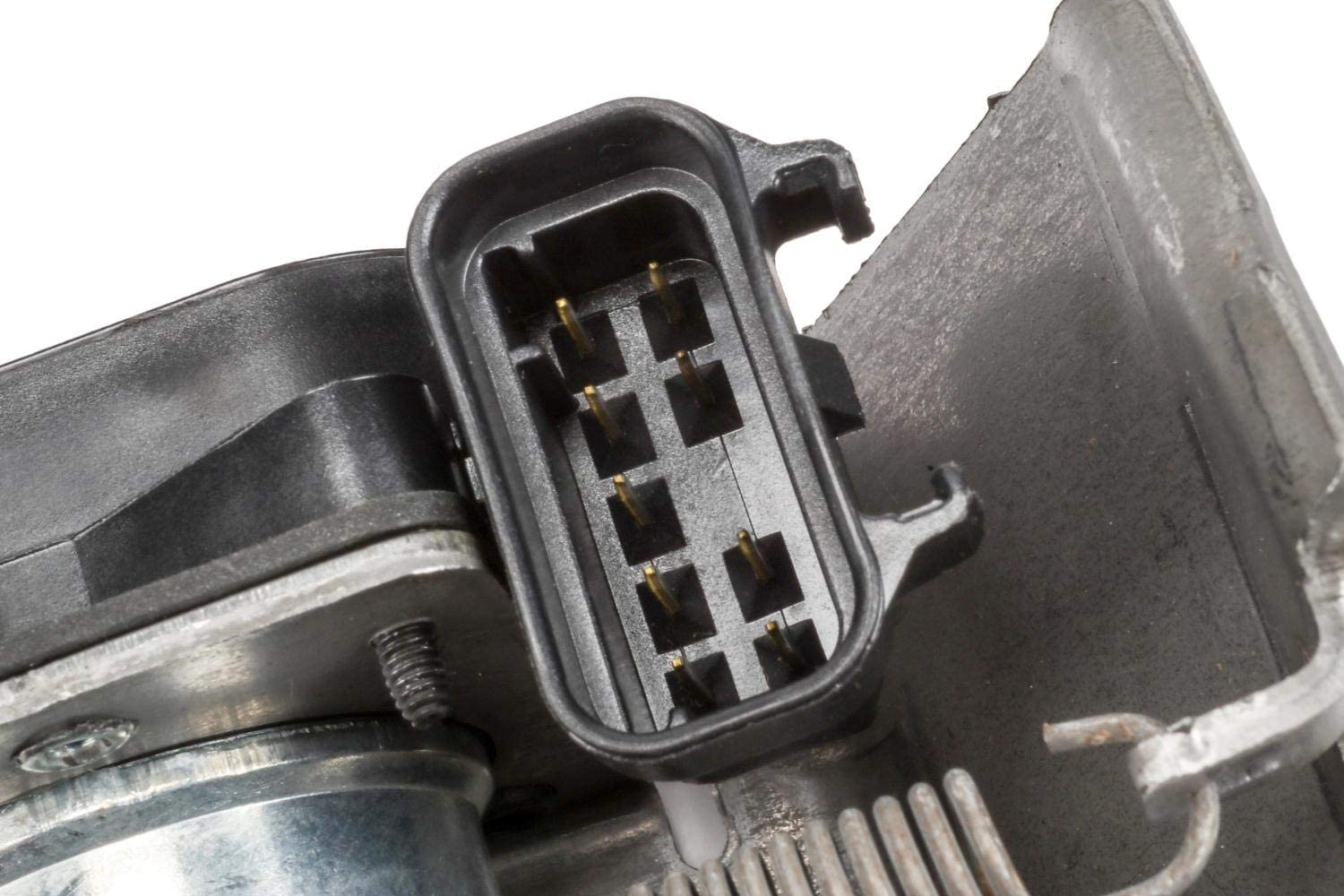 ACDelco 15177923 GM Original Equipment Accelerator Pedal with Module and Position Sensor