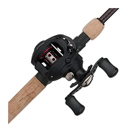 Shakespeare Ugly Stik Elite Baitcast Combo