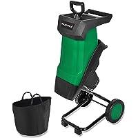 Matrix Electric Garden Shredder Mulcher Chipper GS-2400-2