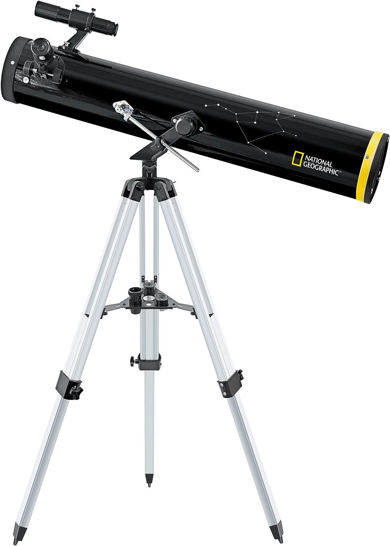 National Geographic 114 900 Az Reflektor Teleskop Kamera