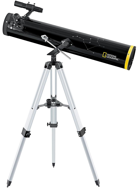 Telescopio riflettore AZ National Geographic 114/900 9011200