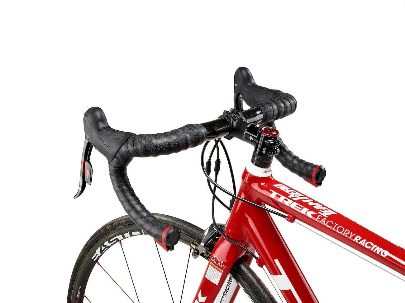 CORKY - Retrovisor para bicicleta de carreras (Rojo): Amazon.es: Deportes y aire libre