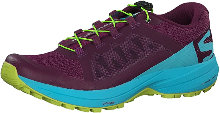 SALOMON XA Elevate W, Zapatillas de Trail Running para Mujer: Salomon: Amazon.es: Zapatos y complementos
