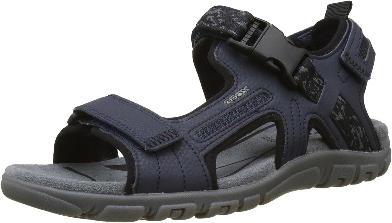   Geox Shoe U640DS 00038 C7016 DAMOCLE MORAD 44