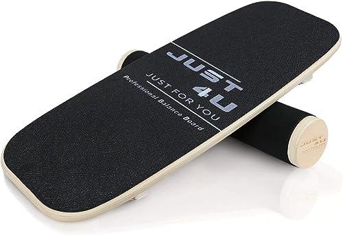 JUST4U Balance Board Trainer