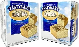 product image for Tastykake Koffee Kake Juniors, 2 Boxes
