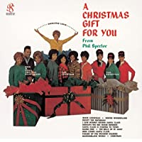 Christmas Gift For You From Phil Spector / Var