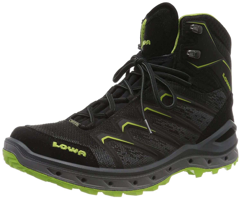 Chaussures de Randonn/ée Hautes Homme Lowa Aerox GTX Mid