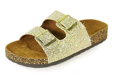 a2dd3b33794acd H2K Slide Sandals for Women