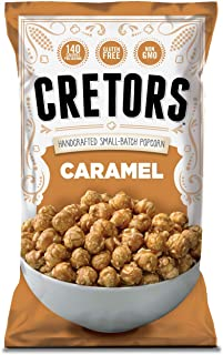 product image for Cretors Popcorn Caramel Corn, 8 Ounce
