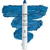 NYX PROFESSIONAL MAKEUP Jumbo Eyeliner Pencil - Cobalt, Dark Blue With Silver Glitter