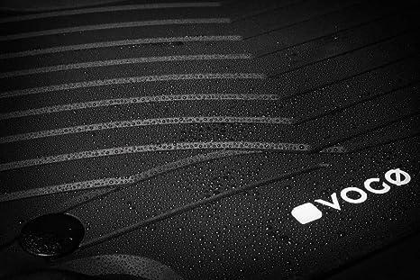 VOGO Tapis de Sol pour Audi Q7 II 2015