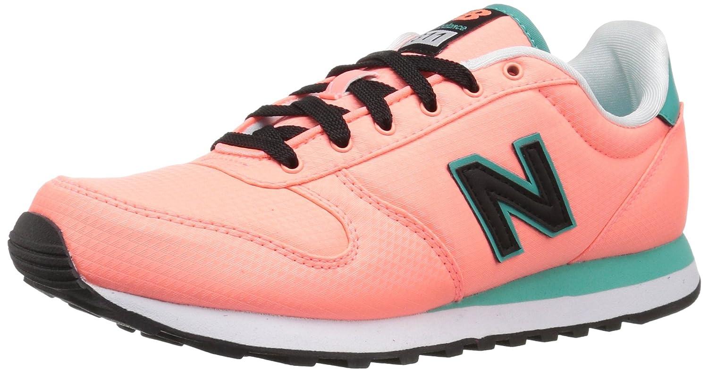 New Balance Women's 311v1 Sneaker B06XXF36S2 8 B(M) US|Fiji/Tidepool