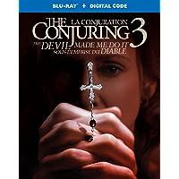 Conjuring, The: The Devil Made Me Do It (BIL/Digital/BD/UHD) [Blu-ray]